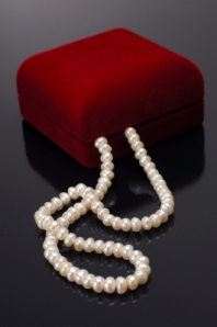 Pearls Suat Eman