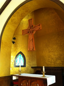 Holy Cross July 25, 2013