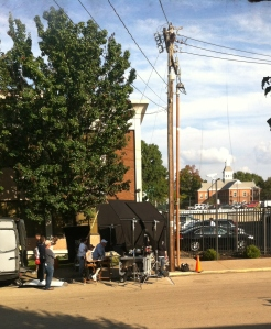 Gone Girl Filming 008