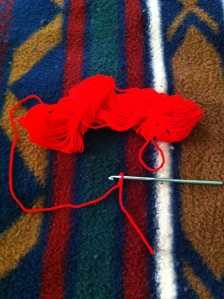 Crochet 006