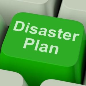 diaster plan
